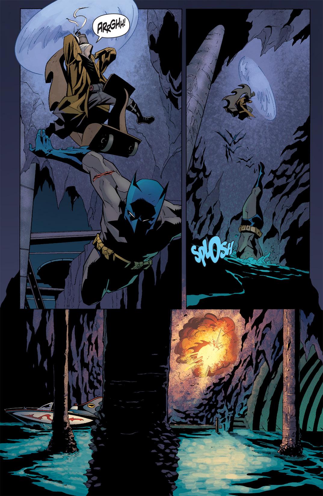 Detective Comics (1937) 850 Page 28
