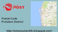 Batticaloa postal code