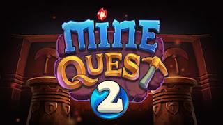 Mine Quest 2 Apk v1.10.3 Mod Money/Ads-Free Update