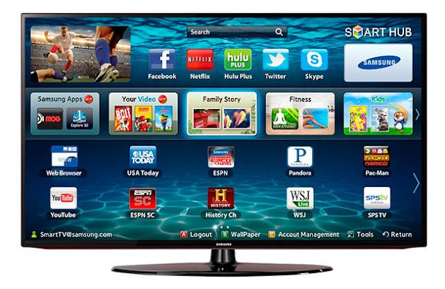 Top 5 Melhores Smart Tvs da atualidade