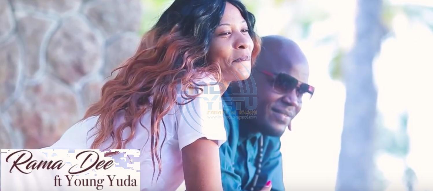 Rama Dee ft Young Yuda - Mazoea