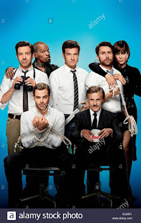 chris pine horrible bosses 2 movie review