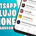 Personaliza tu WhatsApp Estilo iPhone con iOS 12