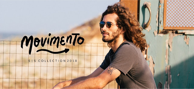 Movimento s s collection 2017- 2018