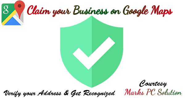 Verify your Business on Maps