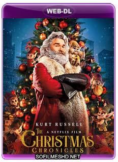 Baixar Filme Crônicas de Natal Dublado Torrent