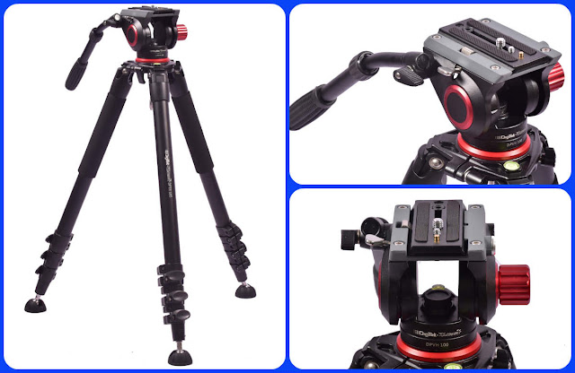 actorhemu-digitek-platinum-video-tripod-photographic-amit-saraf-imsmercantiles