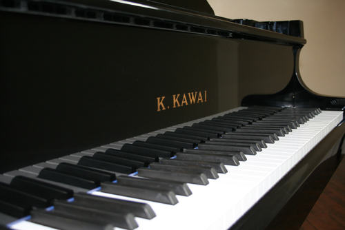 Phím đàn piano Kawai KG2D