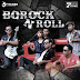 Borock N Roll - Rock For Mother Town (feat. Buluks Super Glad)