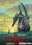 Truyền Thuyết Về Rồng - Tales From Earthsea