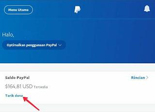 Tapi resah bagaimana cara menariknya ke bank lokal Cara Mencairkan Uang Dari Paypal ke Bank Lokal (Mandiri, BRI, BCA, BNI, dll) Update Terbaru 2019