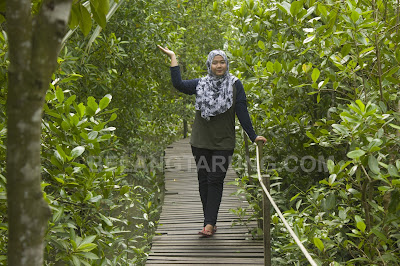 Woman vs Wild Bakau