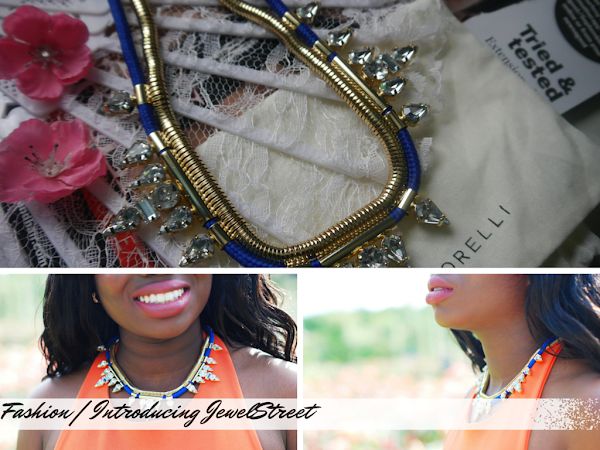 FASHION | INTRODUCING JEWEL STREET