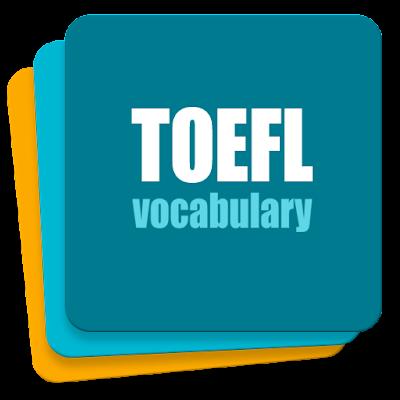 تطبيق TOEFL Vocabulary Builder للأندرويد, تطبيق TOEFL Vocabulary Builder مدفوع للأندرويد, تطبيق TOEFL Vocabulary Builder مهكر للأندرويد, تطبيق TOEFL Vocabulary Builder كامل للأندرويد, تطبيق TOEFL Vocabulary Builder مكرك, تطبيق TOEFL Vocabulary Builder عضوية فيب