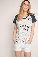 http://www.esprit.nl/dameskleding/t-shirts/print/shirt-met-bedrukte-chiffon-inzet-056CC1K039_400