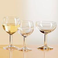 bicchieri ristorante