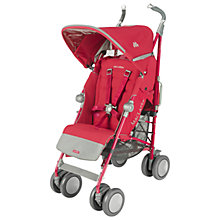 stroller reviews: Best travel strollers