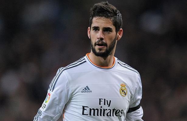 Kemungkinan Isco Akan Tetap Berada Di Real Madrid