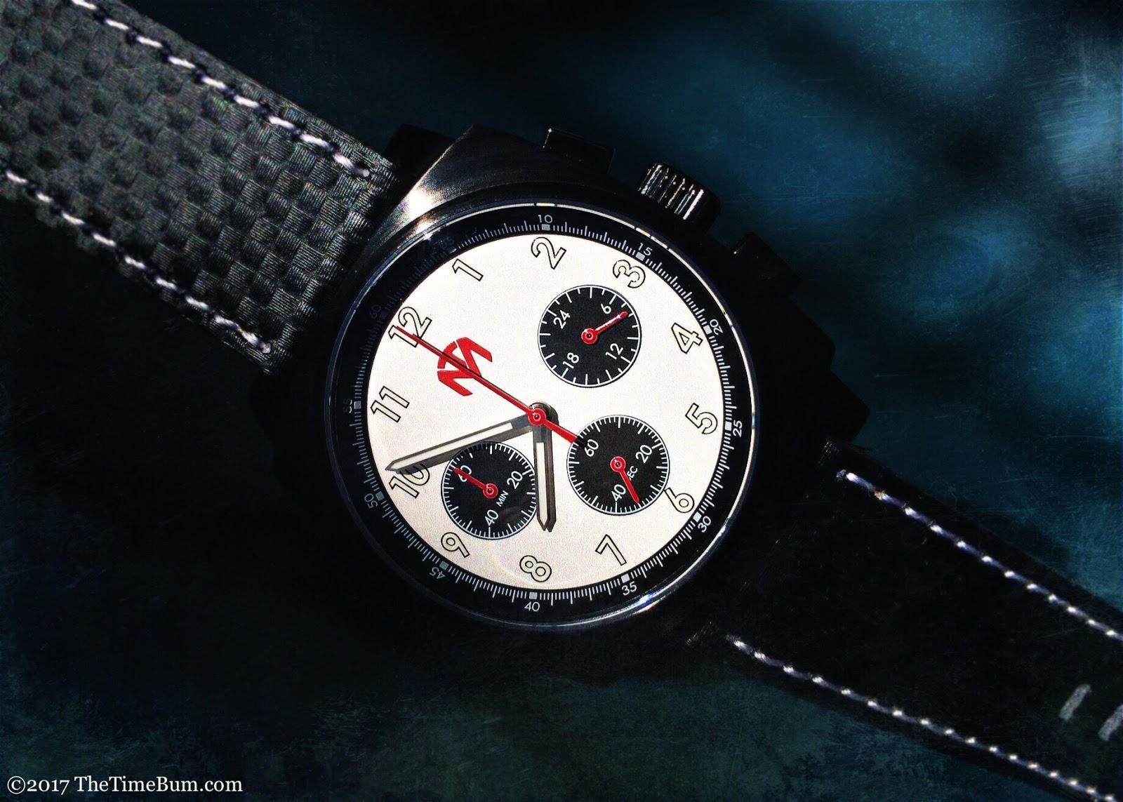 McDowell Time Sonoma prototype