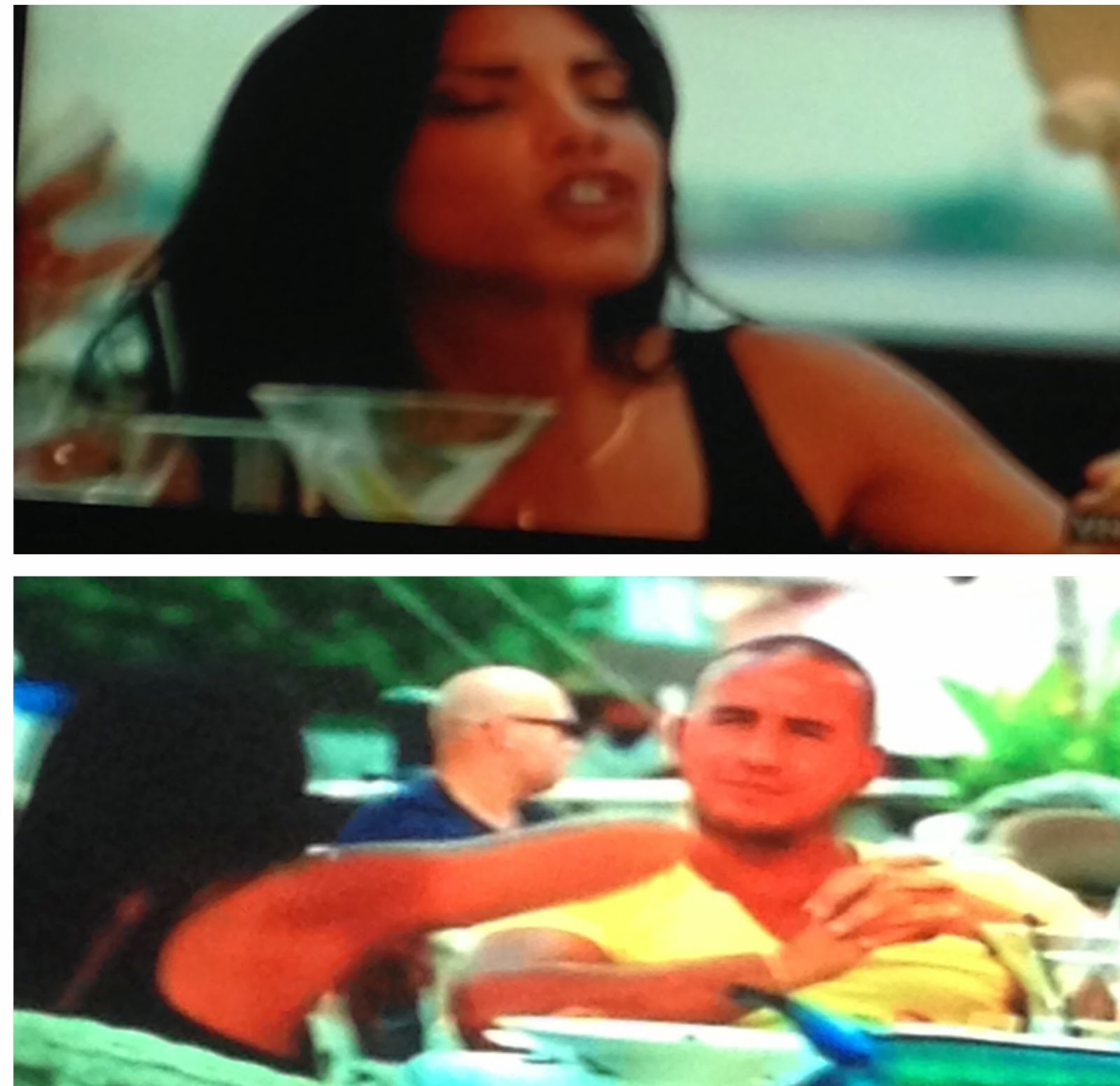Mob Wives Sit Down : Mob Wives Ep 502