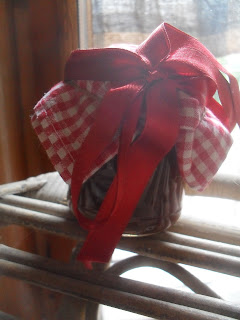 marmellata di rose fatta in casa