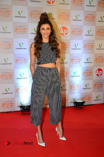 Actress Daisy Shah Stills at Kung Fu Yoga Film Premiere  0008.jpg