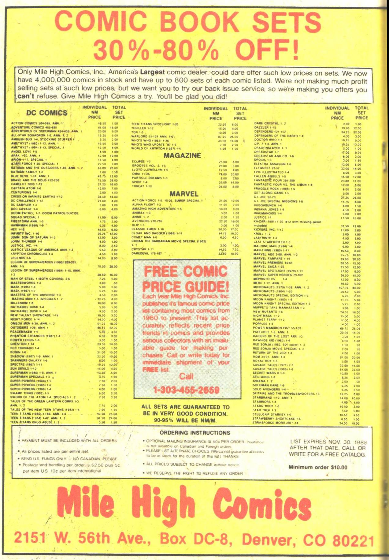 Detective Comics (1937) 591 Page 17