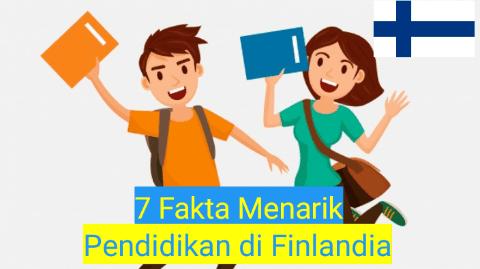 Fakta Menarik tentang Pendidikan di Finlandia