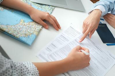 Treatment of USCIS Form I-131 During International Travel