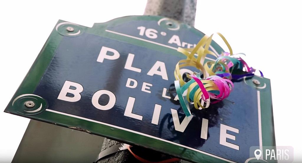 Mutato Buenos Aires y Cerveza Paceña llevan el carnaval boliviano por el mundo