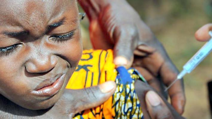 Meningitis-vaccination-Fresh Outbreak Of Meningitis Kills 8 In Katsina