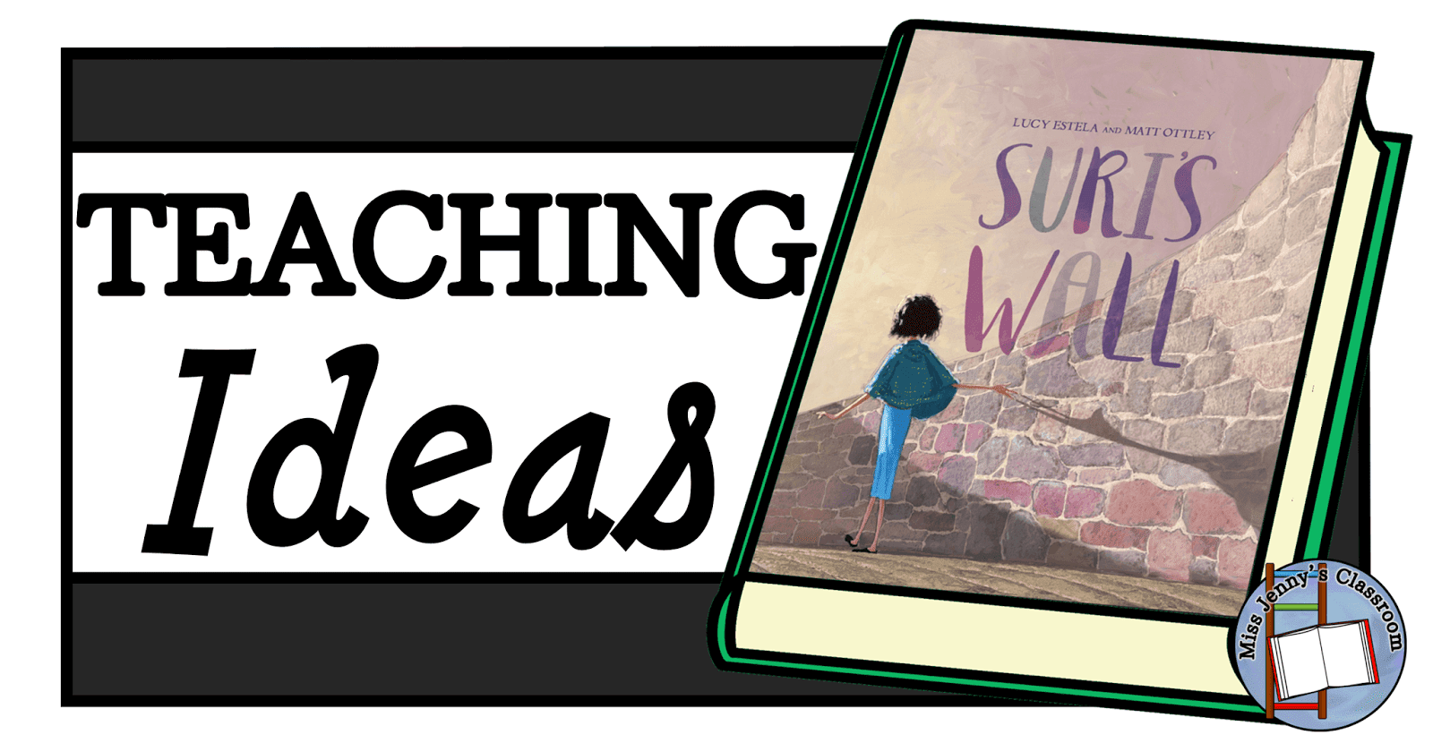 Suri's Wall: Teaching Ideas
