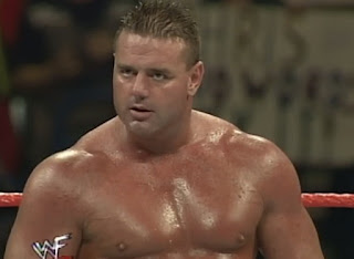 WWE / WWF Rebellion 1999 - British Bulldog caused havoc on the show