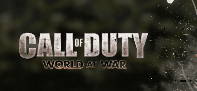 Call of Duty World at War Gerekli Sistem