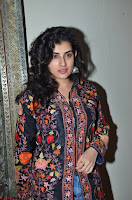 Archana (Veda) in Jeggings and Long Kurti Spicy Pics ~  Exclusive 013.JPG
