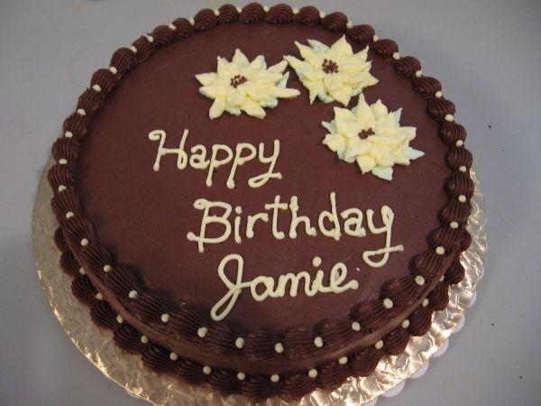 Amazing Birthday Cake Music