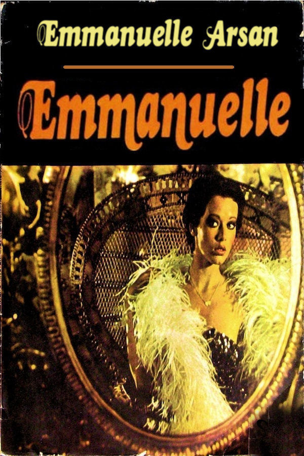 Emmanuelle – Emmanuelle Arsan [MultiFormato]