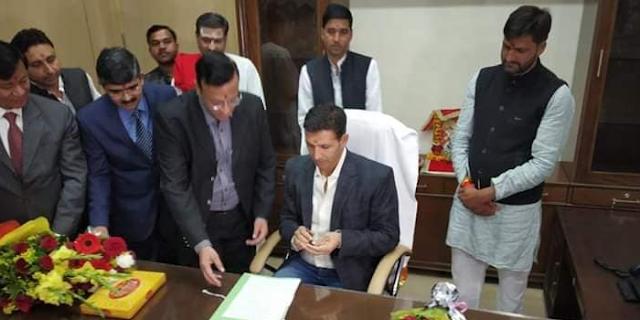मध्यप्रदेश में पंचायत स्तर पर GAMES इकाई की स्थापना की जाएगी: मंत्री पटवारी | MP NEWS