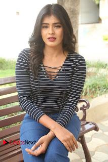 Actress Hebah Patel Stills in Jeans at Nanna Nenu Naa Boyfriends Teaser Launch .COM 0154.JPG