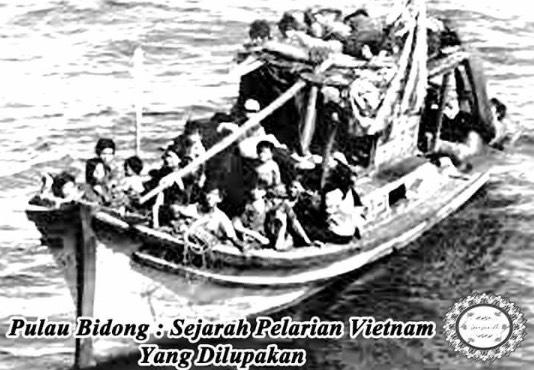 Jangan Sampai Rohingya Ulangi Peristiwa Pulau Bidong Yang Mengancam Kedaulatan Malaysia