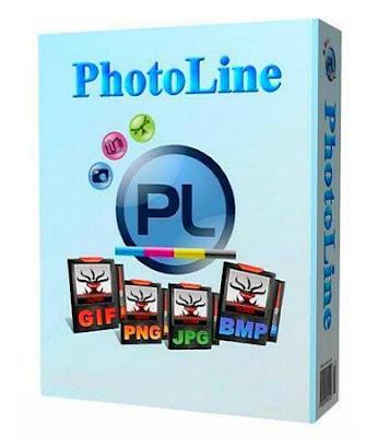 تحميل برنامج   PhotoLine