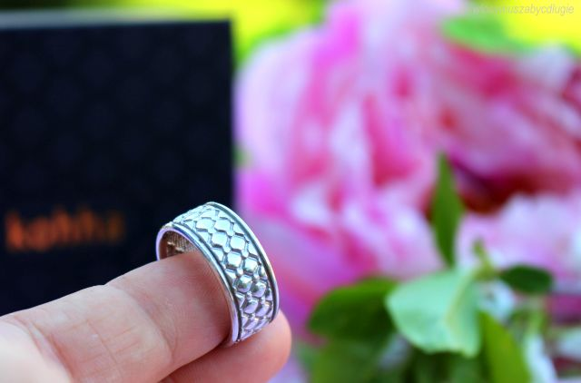 Wyjątkowy prezent na wyjątkową okazję – ręcznie robiona biżuteria Kohha