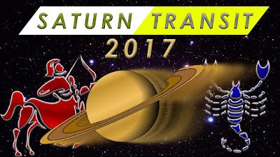 Saturn Moves to Sagittarius