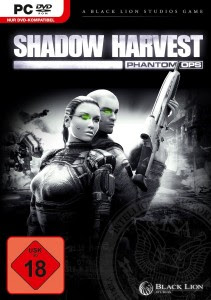 Shadow Harvest Phantom Ops (PC) 2011