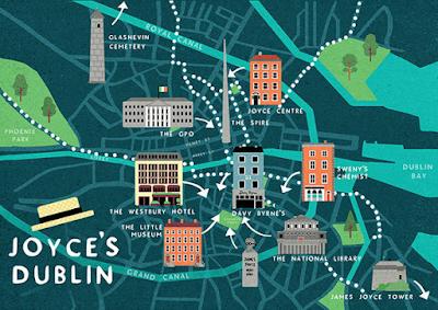Dublin de James Joyce.
