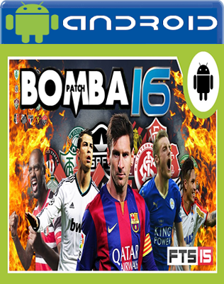 Download - BOMBA PATCH 16 (ANDROID)