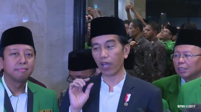 Presiden Tegur Menteri Jonan serta Siti, Begini Argumennya