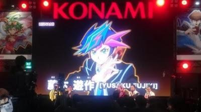 anime Yu-Gi-Oh! 6