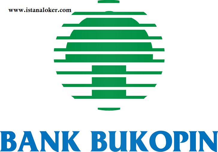 Lowongan Kerja MDP PT Bank Bukopin Tbk Seluruh Kantor Cabang Indonesia