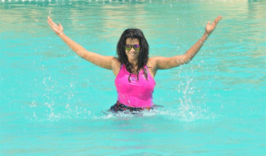 Hebah Patel Hot Photos From Angel Movie%2B%25284%2529